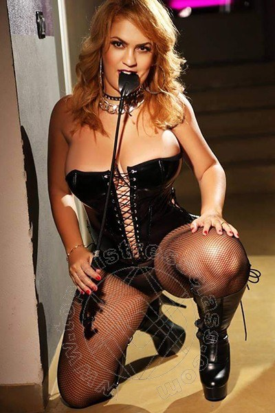 Lady Rebecca  LIGNANO SABBIADORO 3421360390