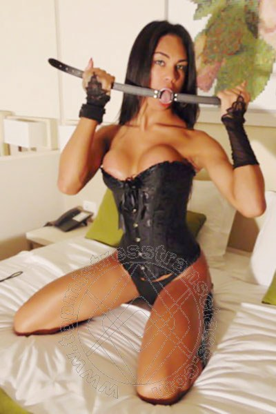 Mistress Rafaela Class  ROMA 3394402577