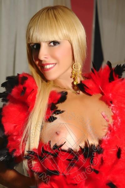 Aline La Blonde  MESTRE 3891586656