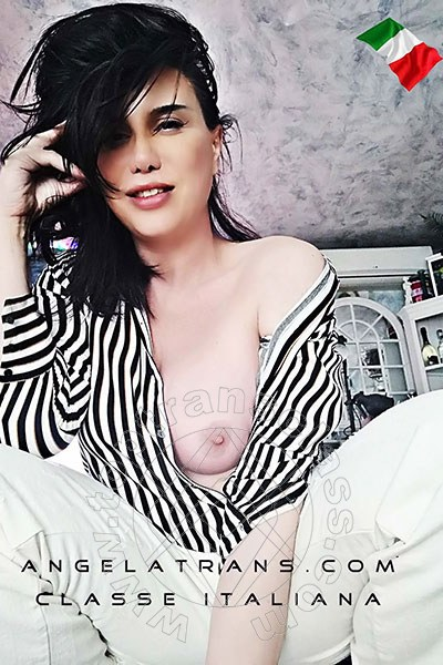 Angela Italiana Trans  GALLARATE 3402668758
